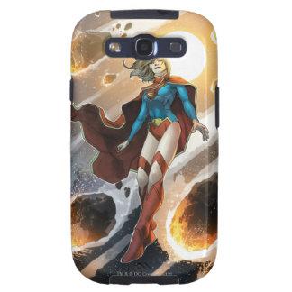 The New 52 - Supergirl #1 Samsung Galaxy SIII Case