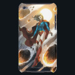 "The New 52 - Supergirl #1 iPod Touch Case<br><div class=""desc"">The New 52</div>"