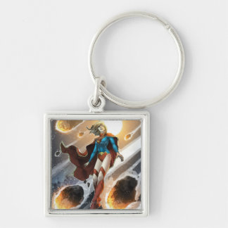 The New 52 - Supergirl #1 Keychain