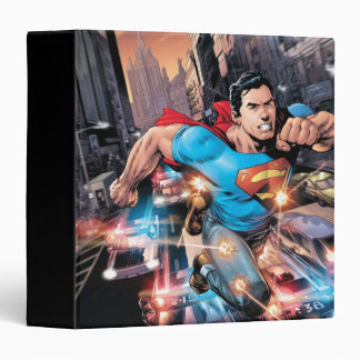 The New 52 - Superman #1 2 Binder