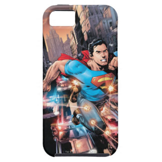 The New 52 - Superman #1 2 iPhone SE/5/5s Case
