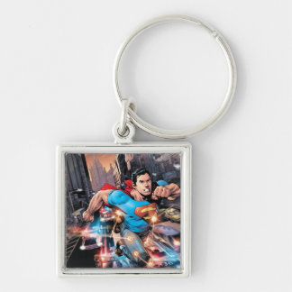The New 52 - Superman #1 2 Key Chains