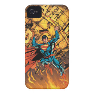 The New 52 - Superman #1 iPhone 4 Cover