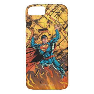 The New 52 - Superman #1 iPhone 7 Case