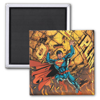The New 52 - Superman 1 Magnet
