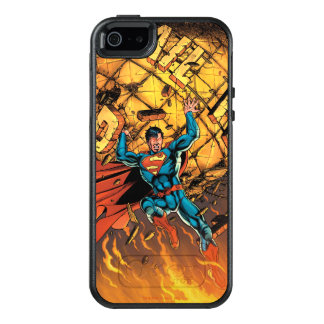 The New 52 - Superman #1 OtterBox iPhone 5/5s/SE Case