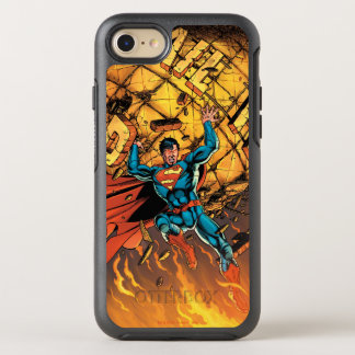 The New 52 - Superman #1 OtterBox Symmetry iPhone 7 Case