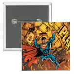 The New 52 - Superman #1 Pinback Button