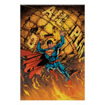 The New 52 - Superman #1 Poster