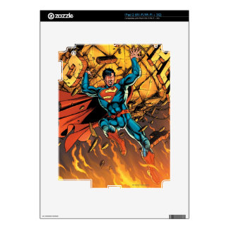 The New 52 - Superman #1 Skin For The iPad 2