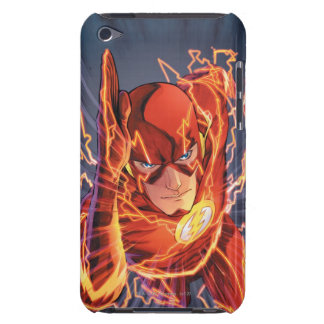 The New 52 - The Flash #1 Barely There iPod Cases