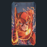 "The New 52 - The Flash #1 Barely There iPod Cover<br><div class=""desc"">The New 52</div>"