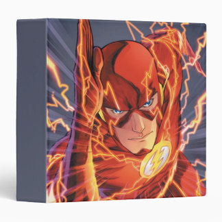 The New 52 - The Flash #1 Binder