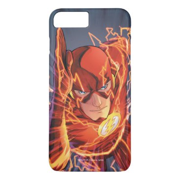 The New 52 - The Flash #1 iPhone 8 Plus/7 Plus Case