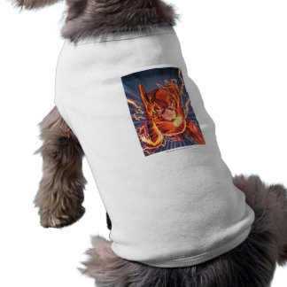 The New 52 - The Flash #1 Dog Clothing