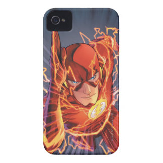 The New 52 - The Flash #1 iPhone 4 Case-Mate Cases