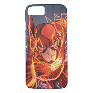 The New 52 - The Flash #1 iPhone 8/7 Case