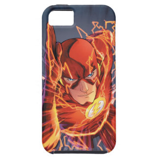 The New 52 - The Flash #1 iPhone SE/5/5s Case