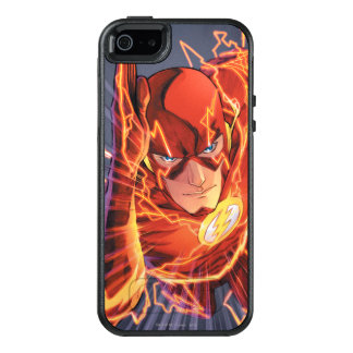 The New 52 - The Flash #1 OtterBox iPhone 5/5s/SE Case