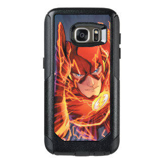 The New 52 - The Flash #1 OtterBox Samsung Galaxy S7 Case