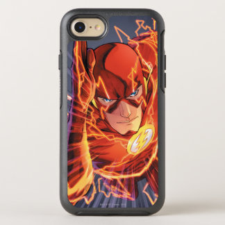 The New 52 - The Flash #1 OtterBox Symmetry iPhone 7 Case