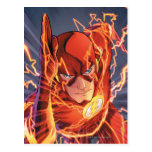The New 52 - The Flash #1 Postcards