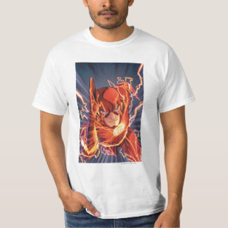 The New 52 - The Flash #1 T-Shirt