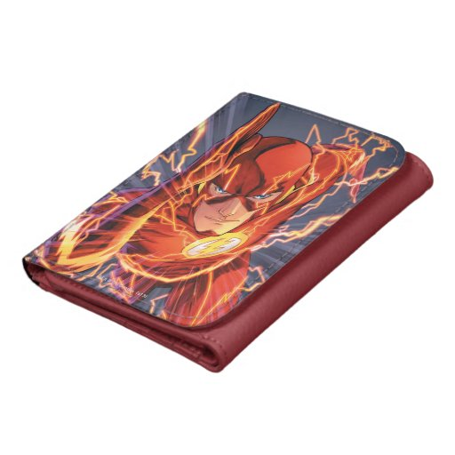 The New 52 - The Flash #1 Wallets
