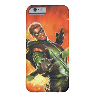 The New 52 - The Green Arrow 1 iPhone 6 Case