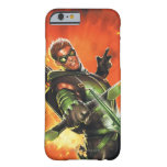 The New 52 - The Green Arrow #1 iPhone 6 Case