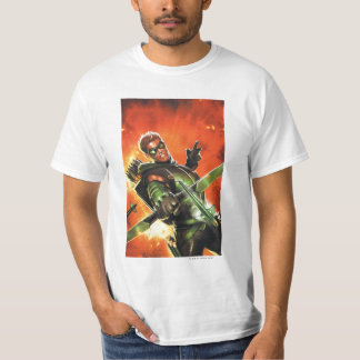 The New 52 - The Green Arrow #1 T-Shirt