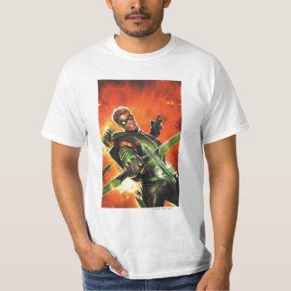 The New 52 - The Green Arrow #1 Tshirt