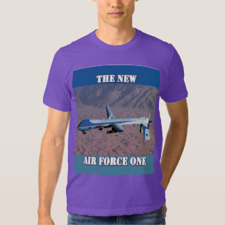 The New Air Force One Shirts