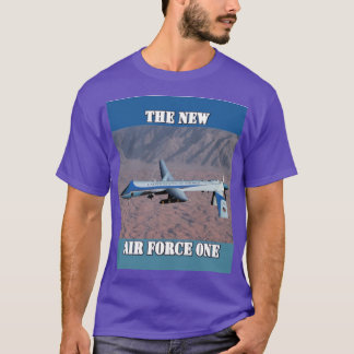 The New Air Force One T-Shirt