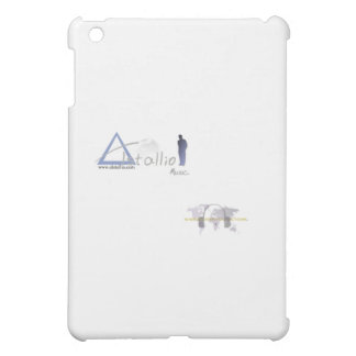 The new Alstallio logo range! iPad Mini Cover