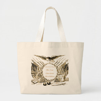 The NEW American Revolution Canvas Bags