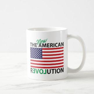 The New American Revolution Coffee Mug