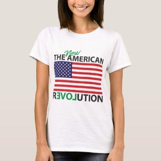 The New American Revolution T-Shirt