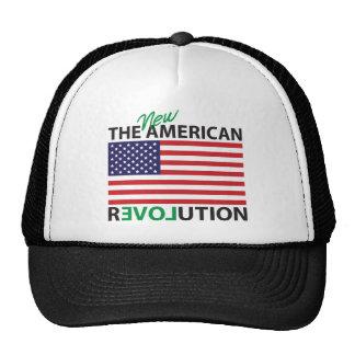The New American Revolution Trucker Hat