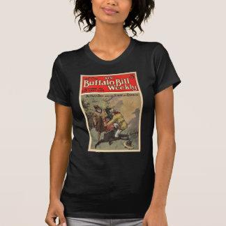 The New Buffalo Bill Weekly No. 204 1916 T Shirt