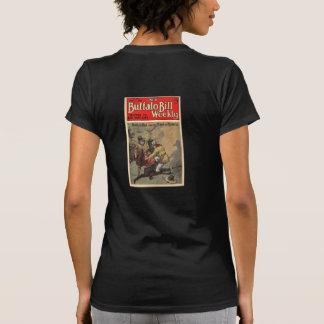 The New Buffalo Bill Weekly No. 204 1916 Tee Shirts
