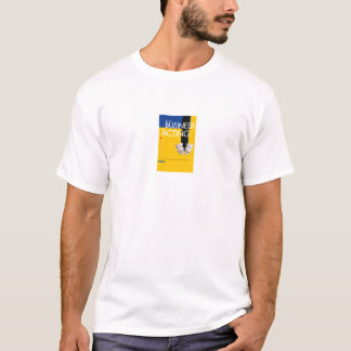 """""""The New Business of Acting"""" T-Shirt"""