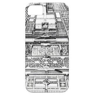 The New Chateau of Saint-Germain-en-Laye, 1614 (en iPhone SE/5/5s Case