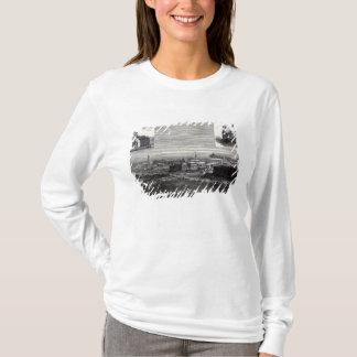 The new city of La Plata T-Shirt