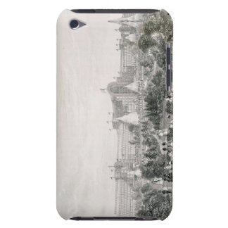 The New Crystal Palace at Sydenham, engraved by La Case-Mate iPod Touch Case