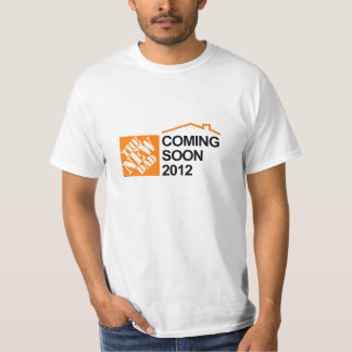 The New Dad 2012 Shirt