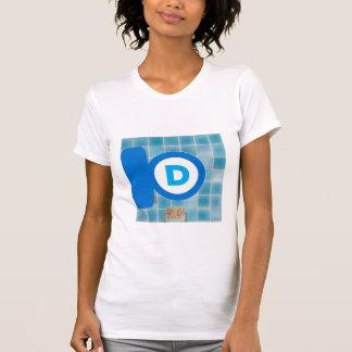 The New Democrat Logo Women's Shirt