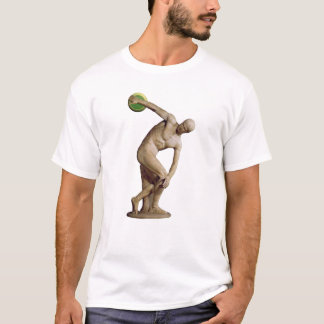 The New Discus T-Shirt