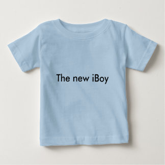 The new iBoy Shirt