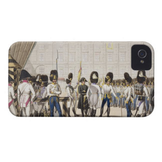 The new Imperial Royal Austrian Grenadiers after t iPhone 4 Cases